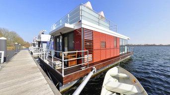 Floatinghouse - Xanten 3
