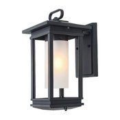 LNC Outdoor Wall Sconces Exterior Wall Lights 1-Light Wall Lamps