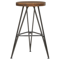 Industrial Bar Stools And Counter Stools by Bunnyberry