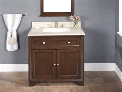 Elegant Lanza Bathroom Vanities   Bathroom Vanities And Sink Consoles