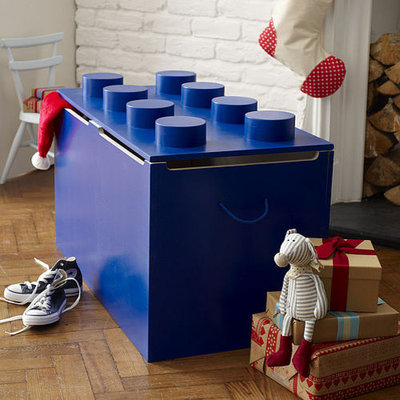 Guest Picks: Stylish Toy Storage