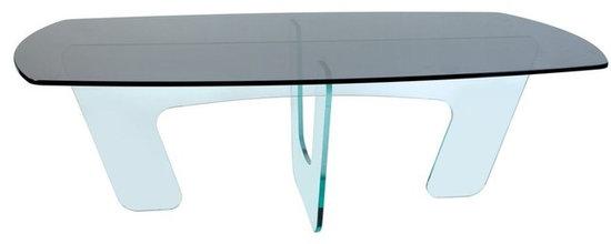 greenapple pure glass coffee tables