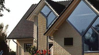 Lautebach Architekt Projekt