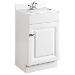 Popular Traditional Bathroom Vanities And Sink Consoles by Design House