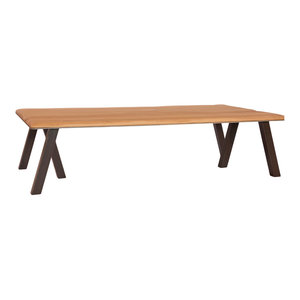 Matteo Coffee Table, Extra Large