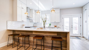 Kitchen Remolded With Big Cooking Space, Sink, Big Cabinets, Spring Road