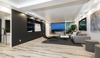 West Hollywood Complete Condo Remodel