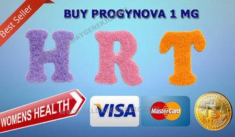 Buy Progynova 1 mg