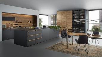 2017 Bondi Valais Kitchen by Leicht