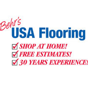 Behr's Usa Flooring's photo