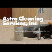 Foto de Astra cleaning services, inc