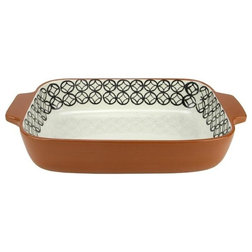 Contemporary Baking Dishes by Northlight Seasonal