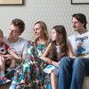 В гостях: Квартира в сталинке для большой семьи