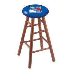 New York Rangers Bar Stool Medium