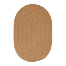 Colonial Mills, Inc - Boca Raton Rug, Topaz, 12'x15' Oval - Outdoor Rugs