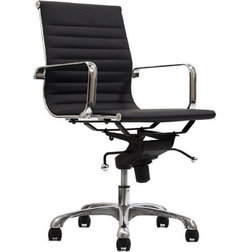 Contemporary Office Chairs by Manhattan Comfort