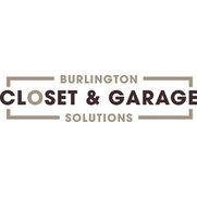 Burlington Closet & Garage Solutions's photo
