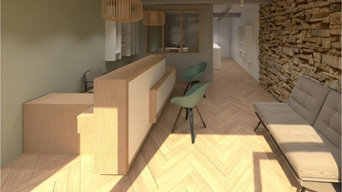 Company Highlight Video by Stella Charbit Architecture | Atelier Sc.Arch