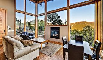 Kolob - Mountain Modern Home