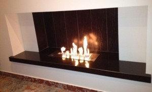 Ethanol Fireplaces Exclusively For You - Accessoire et Décoration