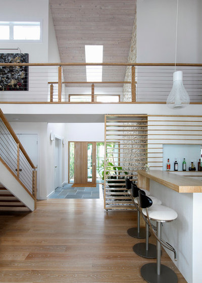 Foyer Architecture List : Key measurements for entrances great and small