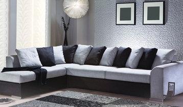 Gorgeous Grey Furnishings