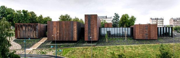 Museum, RCR Arquitectes