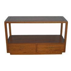 Sofa Back Console Table