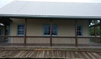 Jiggs Landing Fish Camp Property Maintenance & Clean-Up