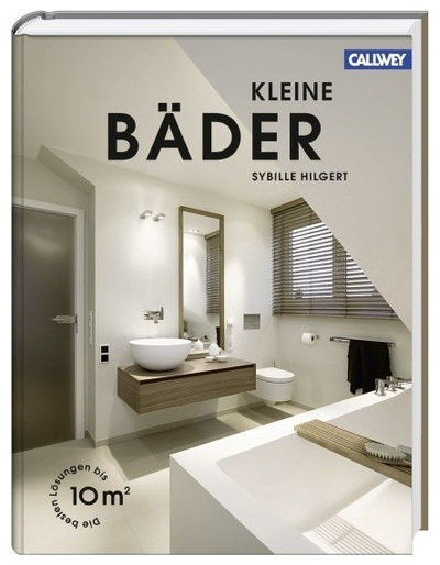 buchtipp kleine b der die besten l sungen bis 10 quadratmeter. Black Bedroom Furniture Sets. Home Design Ideas