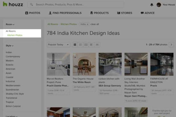 Find Your Ideal Designer or Architect With Houzz Photos