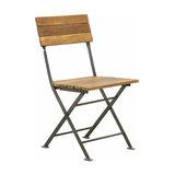 Mandore Folding Chair