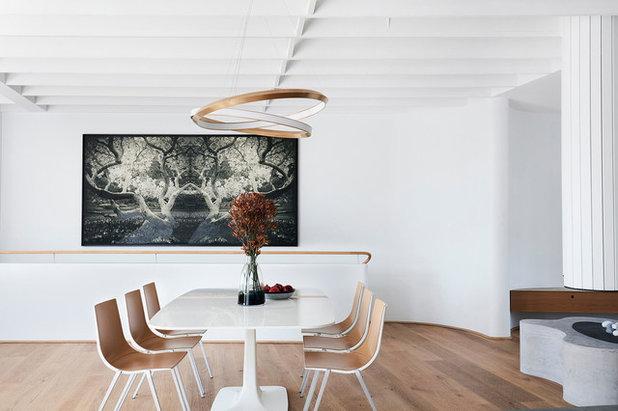 Trendy  by Luigi Rosselli Architects