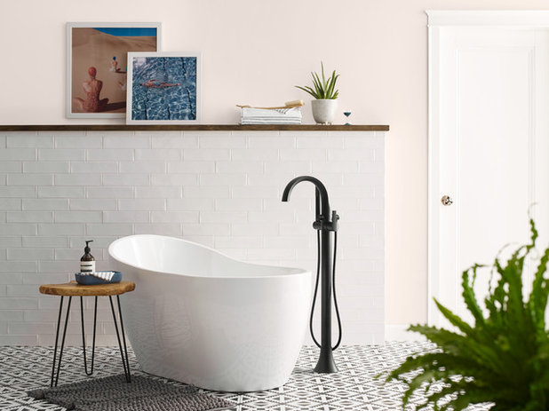 New Trends in Faucets from the Kitchen and Bath Show