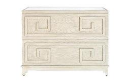 Greek Key Dresser
