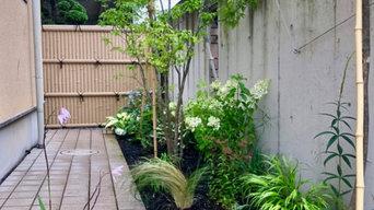 高島平 N様邸 ガーデンリノベーション