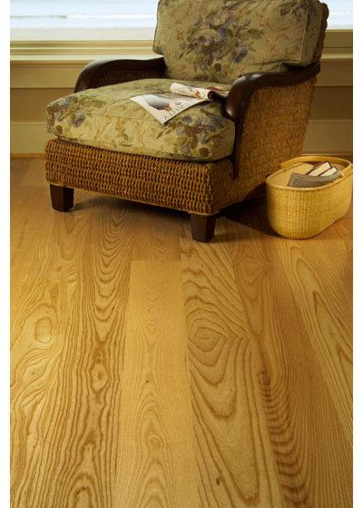 Contemporary Flooring by Carlisle Wide Plank Floors