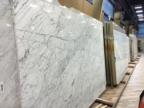 Can You Identify My Marble Slab