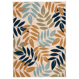 Tropical Outdoor Rugs by Nourison