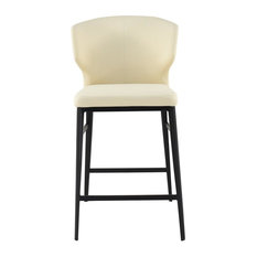Moeu0027s Home Collection   Delaney Stool, Sierra, Counter Height   Bar Stools  And Counter
