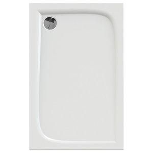 Jacana Rectangular Low Profile Shower Tray, Extra Large