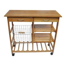 A Mills Decorative Kitchen Cart Kitchen Islands And Kitchen Carts