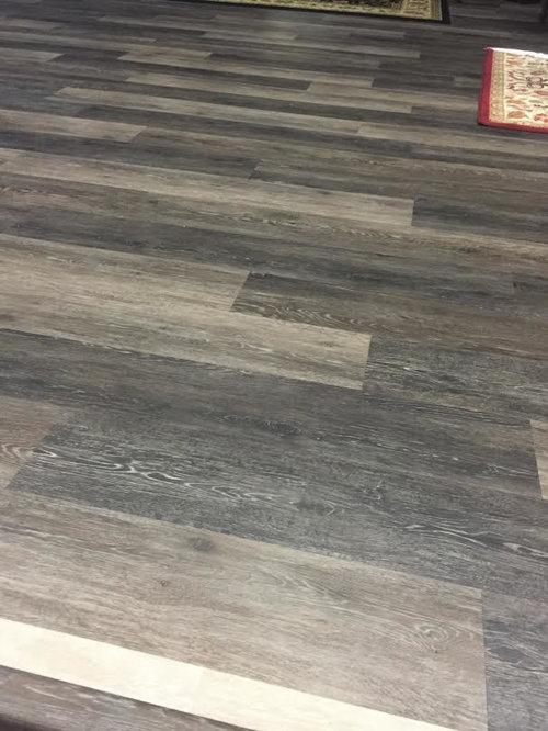 Waterproof Laminate Vinyl Plank Flooring