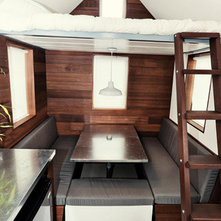 Tiny House Multifunctional furniture ideas