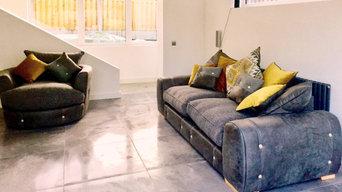 Harehill Modern Home