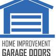 Home Improvement Garage Doors's profile photo