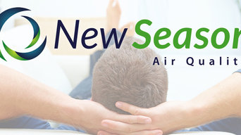 New Season Air Quality
