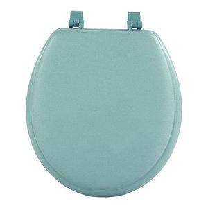 Terrific Kohler Toilet Seats Elongated Dark Green Mayfair Round Short Links Chair Design For Home Short Linksinfo