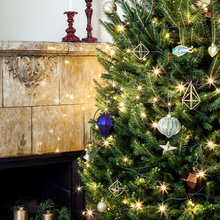 10 inspirational ideas for a traditional Christmas