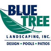 Blue Tree Landscaping Inc's photo